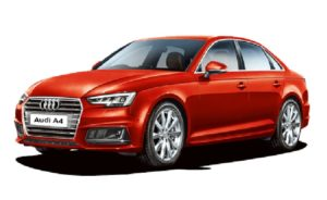 For information on contact details of Audi car dealers in Hyderabad