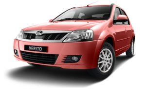 Mahindra Verito Price In Bangalore