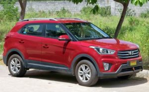 Offers On Hyundai Creta In Hyderabad