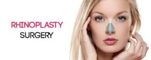 Rhinoplasty in Hyderabad